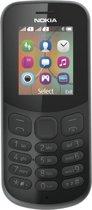Nokia 130 - Zwart