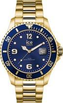 Ice-Watch ICE steel IW016762 horloge - Staal - Goudkleurig - 44 mm