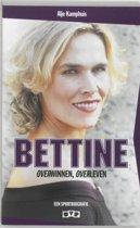 Boek cover BETTINE van Alje Kamphuis (Paperback)
