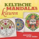 Keltische mandala's kleuren