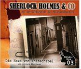 Sherlock Holmes & Co - Die Krimi Box 3/3 CDs