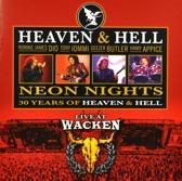 Neon Nights - Live At Wacken 2009
