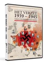 Het verzet 1939-1945 verzetsstrijders Tweede Wereldoorlog