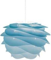 VITA Carmina Mini - Hanglamp - Ø32 cm - Blauw - incl. wit koord
