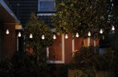 CBD Partyverlichting - 10 LED – Warm Wit - 10m