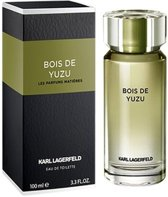 Karl Lagerfeld Bois de Yuzu Eau de Toilette Spray 100 ml