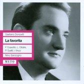 Donizetti: La Favorita (Rai 1960)