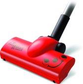 Numatic Turboborstel NVA226 - 601226 geschikt voor Henry, Hetty Rood