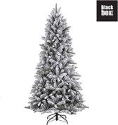 Black Box Trees - Kerstboom Snowdon H215D127 Groen Tips 1099