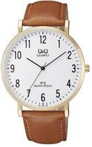 Mooi heren horloge van het merk Q&Q -QZ02J104Y