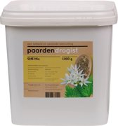 Paardendrogist SME Mix 1000g