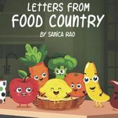 Letters From Food Country
