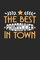 The Best Programmer in Town