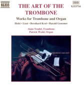 The Art Of The Trombone