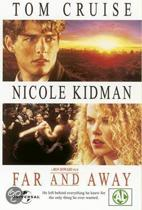 Far & Away (D) (dvd)