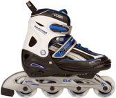 Inline Skates Junior Verstelbaar - 30-33