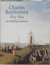 Charles rochussen 1814-1894