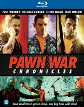 Pawn Wars Chronicles (Blu-ray)