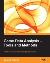 Game Data Analysis Tools and Methods