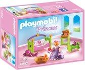 Playmobil Slaapkamer van de prinses - 6852