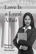 Love Is a Legal Affair