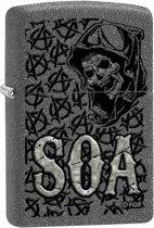 Aansteker Zippo SOA Sons of Anarchy