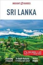 Insight Guides Sri Lanka - Sri Lanka Travel Guide