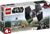 LEGO 4+ Star Wars TIE Fighter Attack - 75237