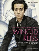 The Multicultural Modernism of Winold Reiss (1886-1953)