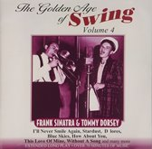 Golden Age Of Swing Vol. 4