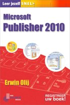 Leer jezelf SNEL... - Publisher 2010