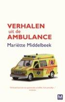 Verhalen uit de ambulance