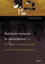 Praktische harmonie en akkoordenleer