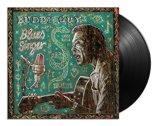 Blues Singer-Hq/Gatefold-