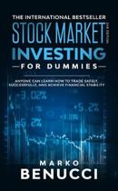 Stock Market Investing For Beginners - ANYONE Can Learn How To Trade Safely, Successfully, And Achieve Financial Stability: A Proven Guide For Beginne