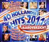 40 Hollandse Hits 2011 Jaaroverzicht
