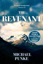 The Revenant. Film Tie-In