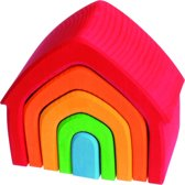 Grimm's Regenboog Huis 10860