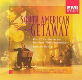 South American Getaway - Villa-Lobos etc / Berlin Cellos et al