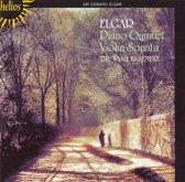 Quintet & Violin Sonata