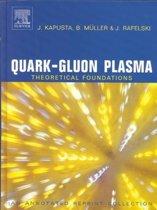 Quark-Gluon Plasma: Theoretical Foundations