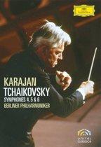 P.I. Tchaikovsky - Symphonies No.4-6