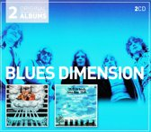 2 For 1: Sc) Blues Dimension/B.D. I