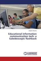 Educational Information Communication Tech