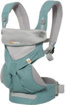 Ergobaby 360 Cool Air Icy Mint One size Draagzak
