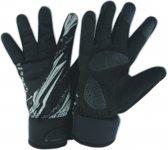 Dare2b Illume CycleGlove Sporthandschoenen - Kinderen - Zwart