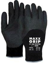 M-Safe Maxx-Grip Winter 47-280 Handschoen 9/L