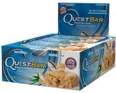 Quest Bars 12repen Coconut Cashew