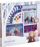 Totum - Frozen 2 XL Creativity set - teken- en kleurset