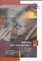 Traject V&V - Basiszorg voor verzorgenden 1 302 Tekstboek